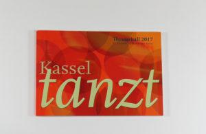 Theaterball im Staatstheater Kassel