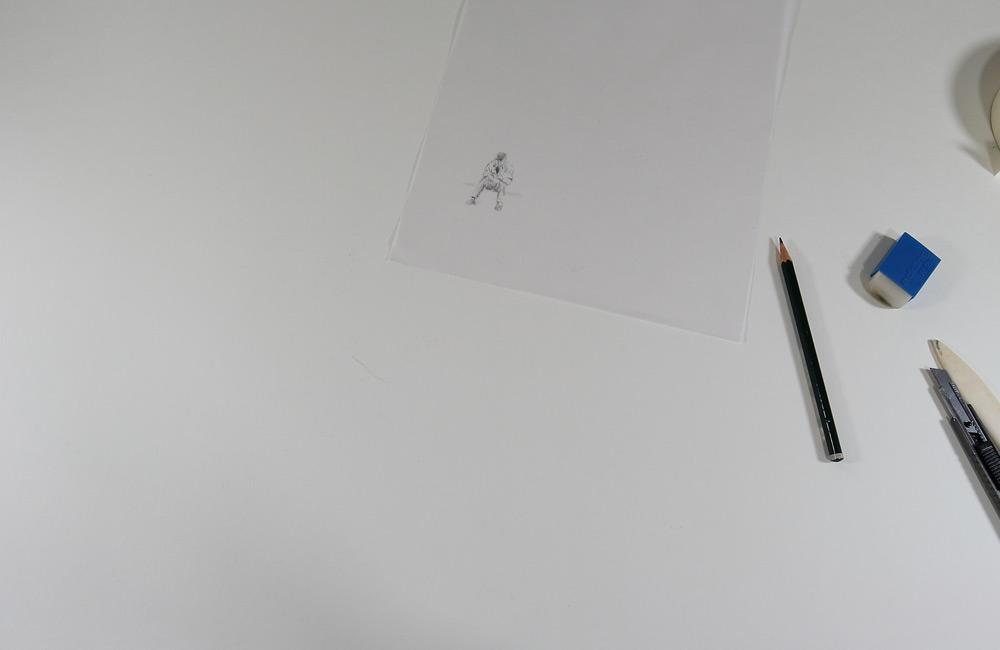 AUSSENSTELLE Gestaltung